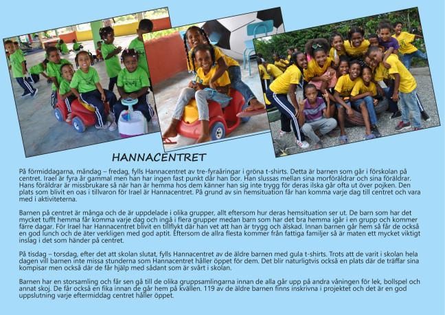 Hannacentret